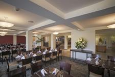 Restaurant Sudima Christchurch Airport