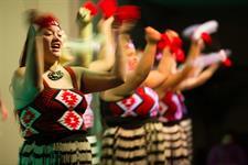 Hangi & Concert 2 Sudima Lake Rotorua