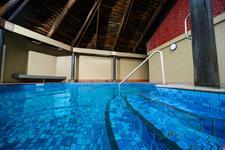 Pool 1 Sudima Lake Rotorua