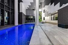 Indoor Heated Pool Swiss-Belhotel Brisbane, South Brisbane