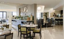 Visaya Restaurant & Bar Sudima Auckland Airport