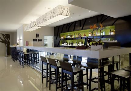 Visaya Bar Sudima Auckland Airport