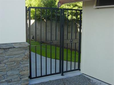Gate 202