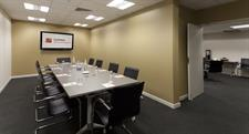 Boardroom with connecting lounge Sudima Auckland Airport