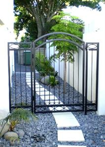 Gate 211