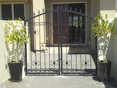 Gate 215