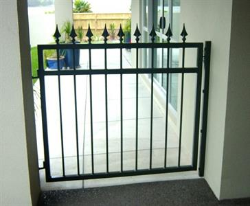 Gate 218