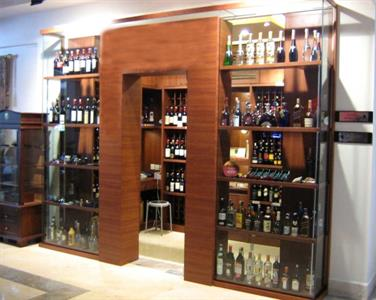 Wine Shop Arion Swiss-Belhotel Bandung