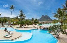 Swimming Pool - Le Bora Bora by Pearl Resorts Le Bora Bora by Pearl Resorts