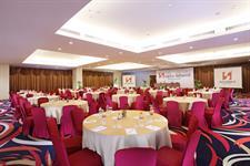 Ballroom Swiss-Belhotel Makassar