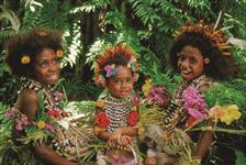 Village Huts Papua New Guinea-218-DK