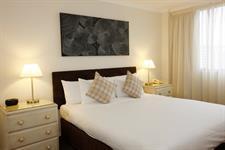 Deluxe Bedroom The York Sydney by Swiss-Belhotel, Sydney CBD