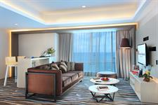 Business Suite Living Room