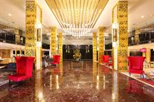 Hotel Lobby Swiss-Belhotel Makassar