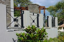 Fence panels
