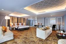 Presidential Suite Swiss-Belhotel Makassar