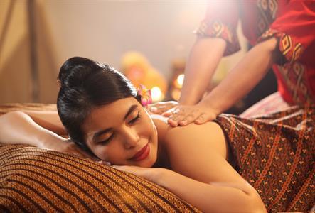 Spa Swiss-Belhotel Makassar