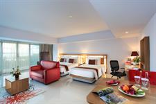 Suite Swiss-Belhotel Makassar
