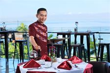 Terrace Cafe