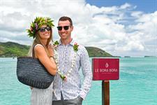 Airport Bora Bora - Transfers Le Bora Bora by Pearl Resorts