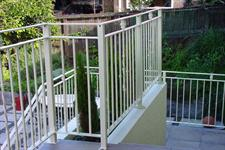 balustrade120-2 Iron Design