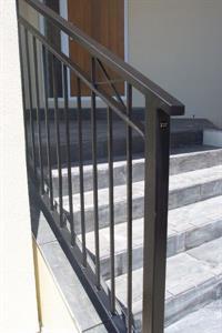 balustrade122-2 Iron Design