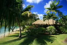 2hj - Royal Huahine - Beach Bungalow
