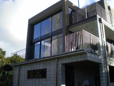 balustrade124 Iron Design