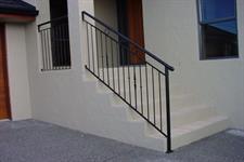 balustrade125 Iron Design