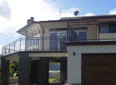 balustrade129 Iron Design