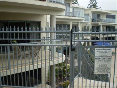 fence panels Iron Design