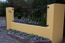 fence panels #3 Iron Design