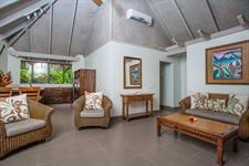 PRR - Prem Garden Villa (2 Bedroom) Pacific Resort Rarotonga