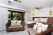 PRR - Standard Family Room (Open Plan) Pacific Resort Rarotonga