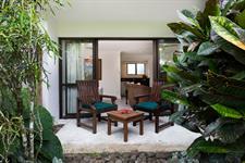 PRR - Standard Studio Room Pacific Resort Rarotonga