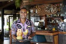 PRR - Services Pacific Resort Rarotonga