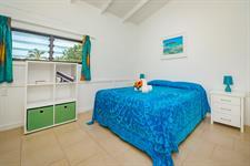 Aro'a Beachside Inn - Lagoon Suite 2 Bedroom Aro'a Beachside Inn