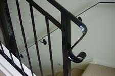 Balustrade end 1