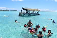 Koka Lagoon Cruise Koka Lagoon Cruise