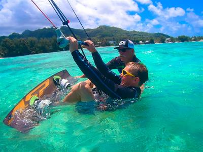 Kitesup Cook Islands Kitesup Cook Islands