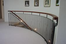 Balustrade style 003
