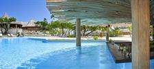 Manuia Bar - Pool Bar - Le Bora Bora by Pearl Resorts Le Bora Bora by Pearl Resorts