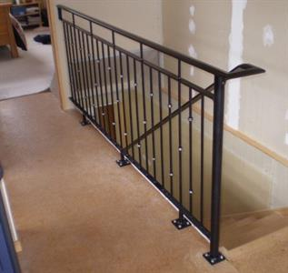 Balustrade style 004