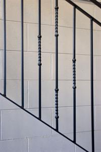 balustrade detail008