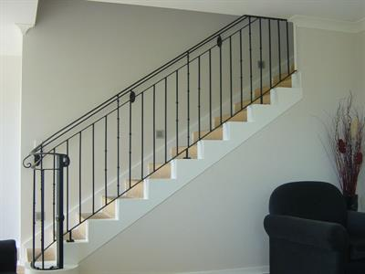 balustrade style 008