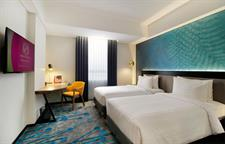 Deluxe Room Swiss-Belinn Airport Surabaya