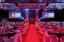 Gala Dinner in the Heaphy Rooms