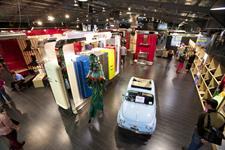 Exhibition halls Claudelands Conference & Exhibition Centre