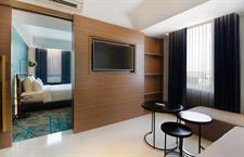 Suite Room Swiss-Belinn Airport Surabaya
