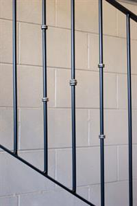 balustrade style 011